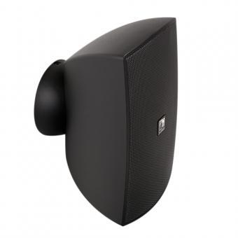 Audac ATEO 6 B 2-Wege Lautsprecher mit Clevermount™ schwarz
