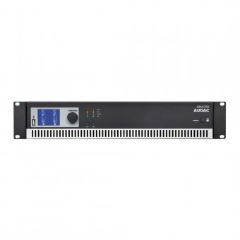 Audac SMA 750 2 Kanal Digital Endstufe 2 x 750 W