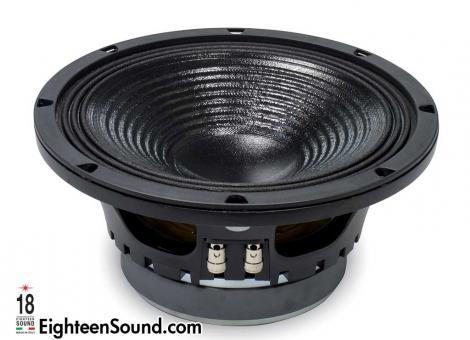 Eighteensound 10W500 LF Ferrite Transducer Lautsprecher