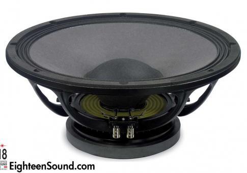 Eighteensound 15W750 LF Ferrite Transducer Lautsprecher