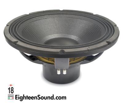 Eighteensound 18NLW9601 Extended LF Neodymium Treiber Lautsprecher