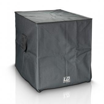 LD Systems STINGER SUB 12 A G2 B Schutzhülle für LDESUB12AG2