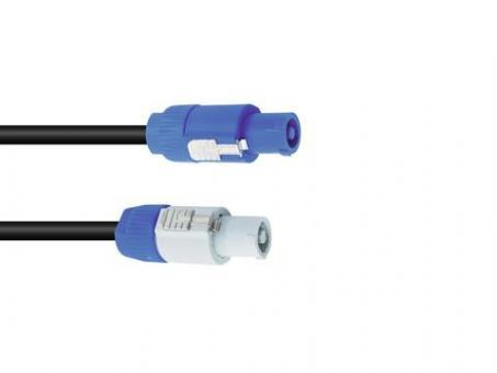 PSSO PowerCon Verbindungskabel 3x1,5 10m