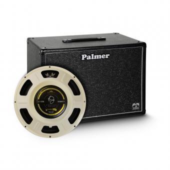 "Palmer MI CAB 112 EJ Gitarrenbox 1 x 12"" mit Eric Johnson Signature Model 8 Ohm"