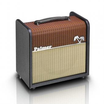 Palmer MI FAB 5 Vollröhren Gitarren Combo 5W