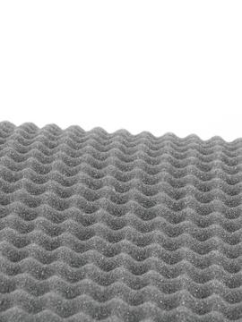ACCESSORY Isoliermatte, Noppen Höhe 20mm, 100x200cm