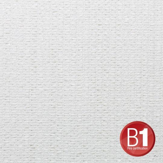 Adam Hall 0155100 W - Gaze Typ 100 unkonfektioniert 3m weiß