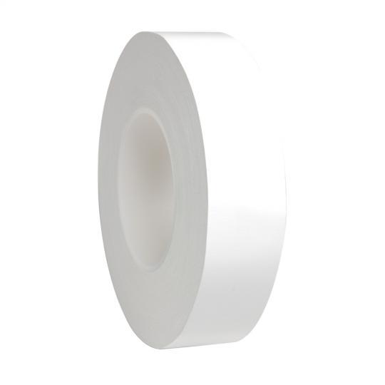 Adam Hall 58065 W - Gaffer Klebeband Weiß 38mm x 50m