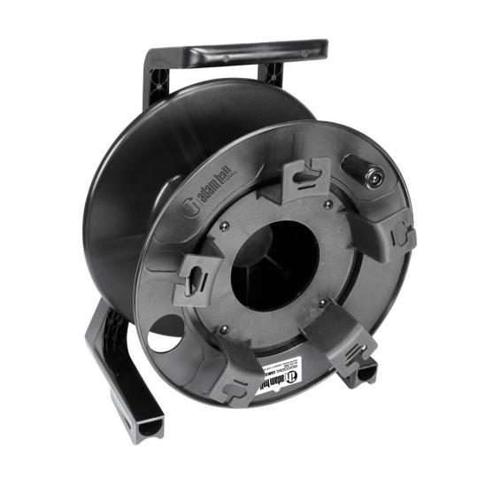 Adam Hall 70225 - Robuste  leichte Kabeltrommel in professioneller Ausführung