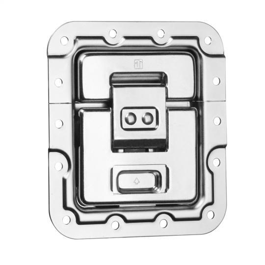 Adam Hall CLAPLOCK - Flightcase Verschluss gekröpft 9,5 mm tief