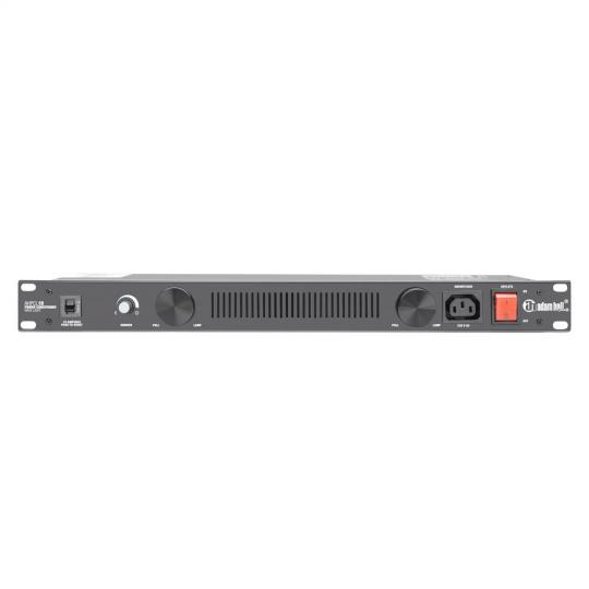 Adam Hall  PCL 10 - Power Conditioner mit Rack-Beleuchtung