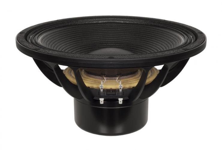 B&C Speakers 15DS115 15. inch Lautsprecher