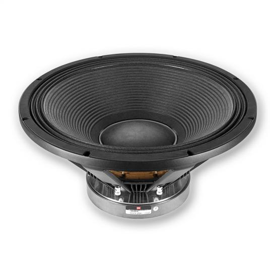 """BMS 18 S 450 L - 18"""" Ultra Low Distortion Tieftöner 1200 W 8 Ohm"""