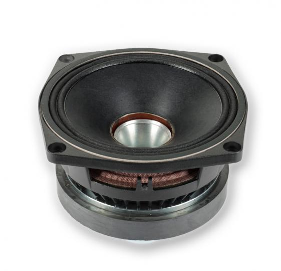 """BMS 5 C 150 H - 5"""" Coaxial Lautsprecher 130 W + 25 W 16 Ohm"""