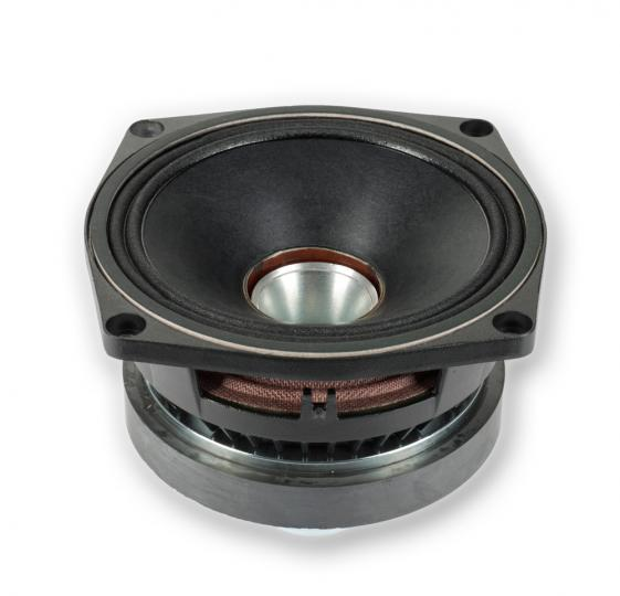 """BMS 5 C 150 LH - 5"""" Coaxial Lautsprecher 130 W + 25 W 8/16 Ohm"""