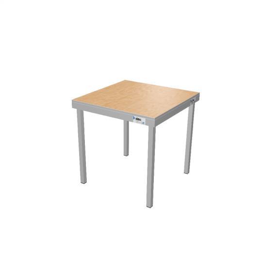 Bütec Standard - Podest Standard Indoor 1 x 1 m