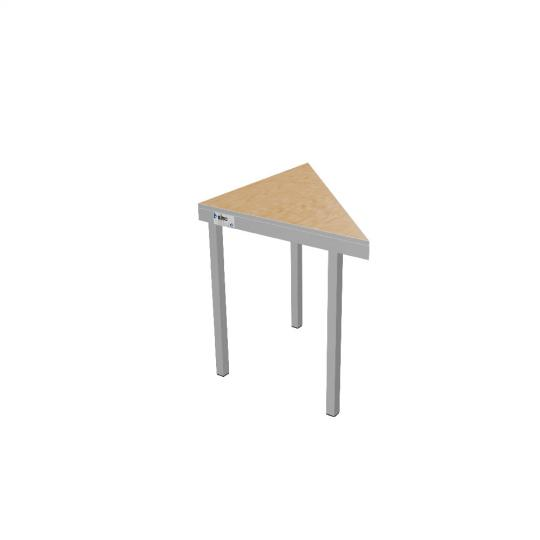 Bütec Standard - Podest Standard Indoor 1 x 1 x 1,41 m