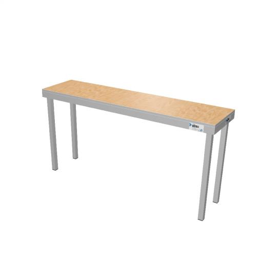 Bütec Standard - Podest Standard Indoor 2 x 0,5 m