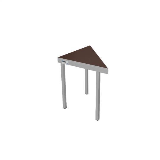 Bütec Standard - Podest Standard Outdoor 1 x 1 x 1,41 m