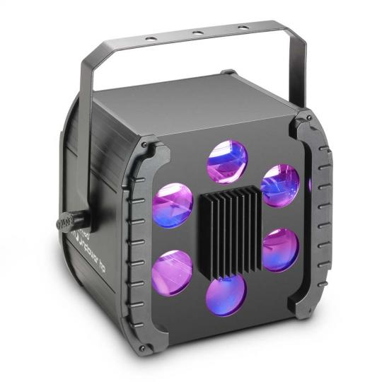 Cameo MOONFLOWER HP - 32 W 4 in 1 RGBW High Power LED Effekt