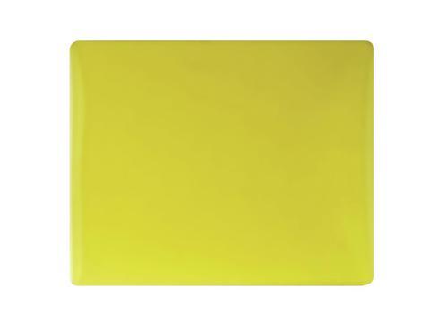 EUROLITE Farbglas für Fluter, gelb, 165x132mm