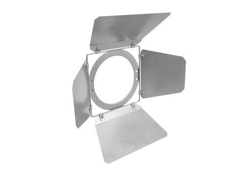 EUROLITE Flügelbegrenzer 213x213mm silber