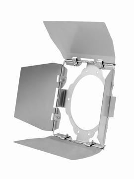 EUROLITE Flügelbegrenzer LED ML-30 Spot sil