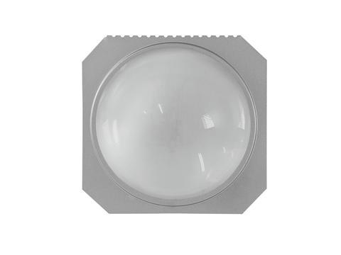 EUROLITE Fresnel-Linse für LED COB ML-56, silber