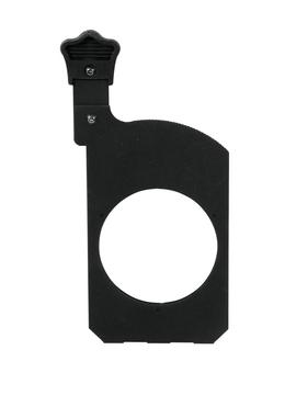 EUROLITE Gobohalter für FS-600 Spot sw