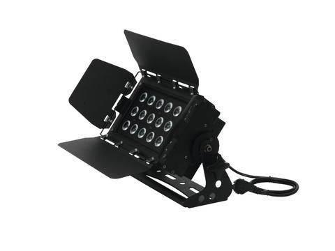 EUROLITE LED CLS-18 QCL RGBW 18x8W 12°