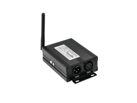 EUROLITE QuickDMX FunksenderEmpfänger
