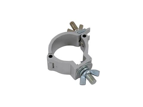 EUROLITE TPC-10 Klammer, silber