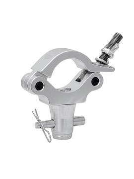 EUROLITE TPC-56 Klammer Konus silber