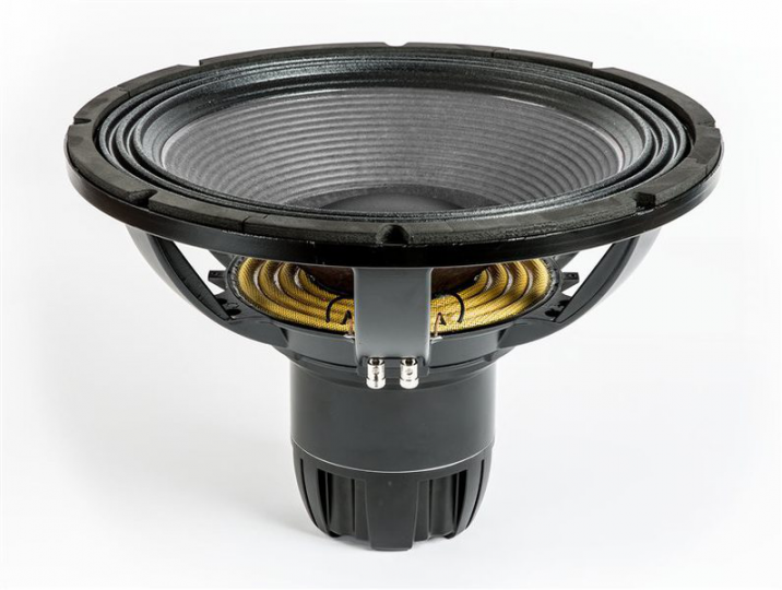 "Eighteensound 18 NTLW 5000 18"" Subwoofer in TTC Technologie"