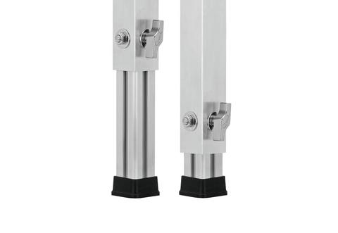 GUIL PTA-44025-35 Teleskopfuß