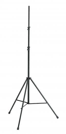 K&M 20800 Overhead-Mikrofonstativ schwarz