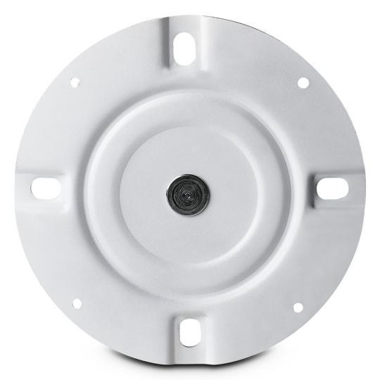 LD Systems CURV 500 CMB W - Deckenmontagehalterung für CURV 500® Satelliten, weiß