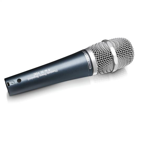 LD Systems D 1011 - Gesangsmikrofon kondensator