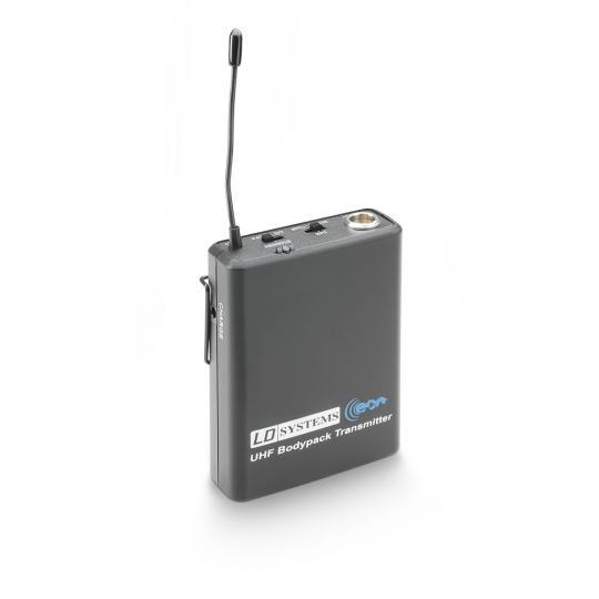 LD Systems ECO 2 BP 4 Belt Pack Sender