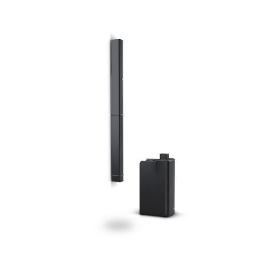 LD Systems M G2 IK 1 - Wandmontage-Set für MAUI G2 Säulen