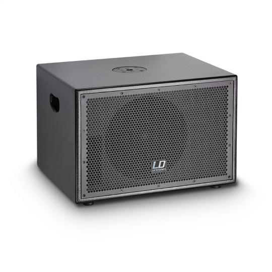 "LD Systems SUB 10 A - 10"" Subwoofer aktiv"