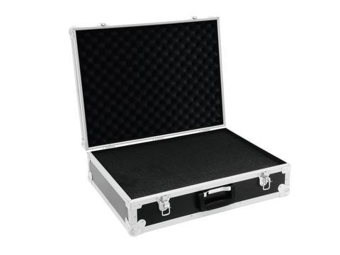ROADINGER Universal-Koffer-Case FOAM GR-4 schwarz