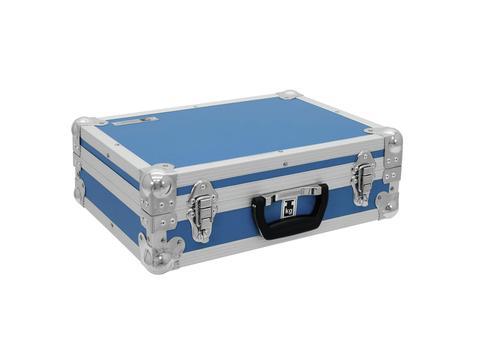 ROADINGER Universal-Koffer-Case FOAM, blau