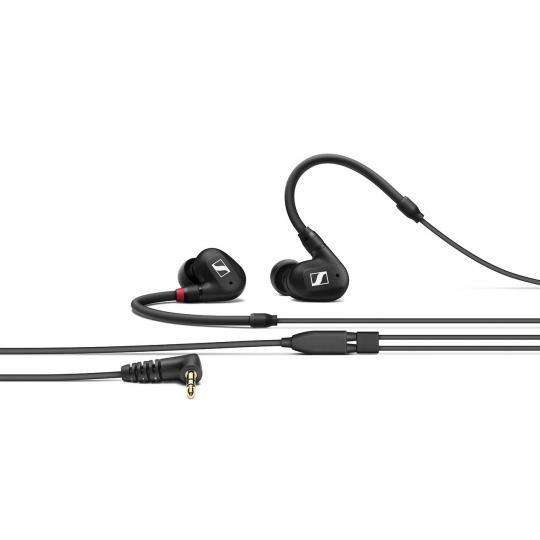 Sennheiser IE 40 Pro In-Ear-Monitoring-Hörer Black