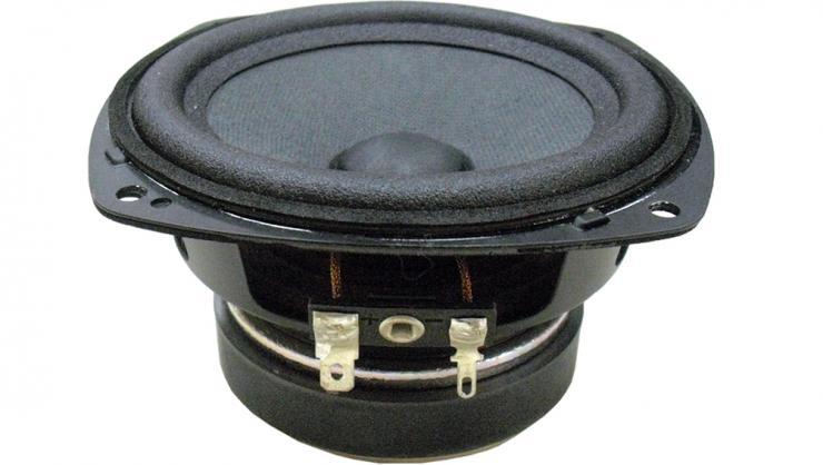 Beyma 4FR40 Full range Lautsprecher 4 inch 8 Ohm