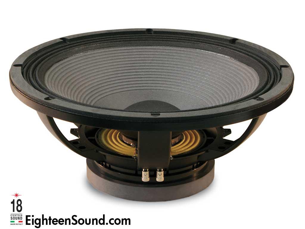 eighteensound 18lw2400 extended lf ferrite transducer lautsprecher. Black Bedroom Furniture Sets. Home Design Ideas