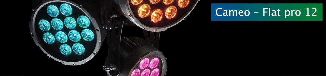 Cameo LED